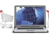 הייטק מחשבים קניות און ליין /  צלם: Pablo Scapinachis/Shutterstock.com. א.ס.א.פ קראייטיב